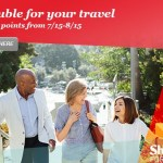 IHG Share Forever Must Have Needed a Jolt: 2x earning