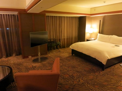 Intercontinental Seoul Parnas