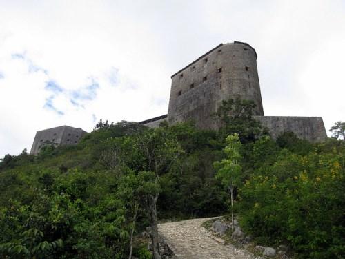 Haiti Citadel 02
