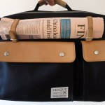 My New Travel Briefcase Is…