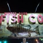 Best American Seafood Restaurant?