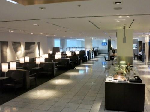 ANA Lounge Narita 04