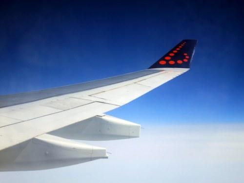 Brussels Air 01