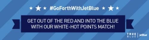 JetBlue Points Match