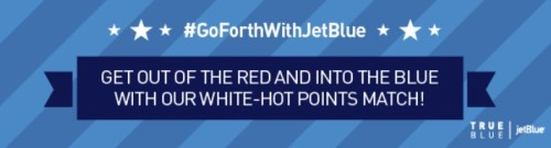 JetBlue Points Match