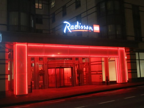 Radisson Red Brussels 01