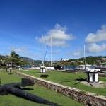 Antigua Dockyards