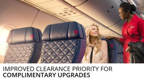 Delta Upgrade Priority 2016
