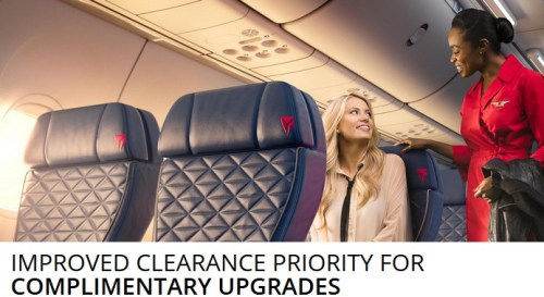 Delta Upgrade Priority 2016