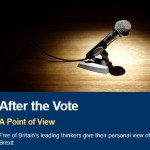 Brexit and Even More Brexit Coverage, Listen to These