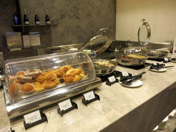 Brisbane Plaza Premium Lounge 03