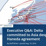 Delta Toyko-Narita Hub Death Watch: 3 More Routes Dropped