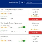 Backdoor Alaska: Virgin America Double Points on Kaligo Hotel Bookings