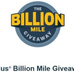Unlimited Entries to United's Billion Mile Giveaway, Should You Bother?