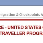Singapore eIACS Express Immigration for US Citizens