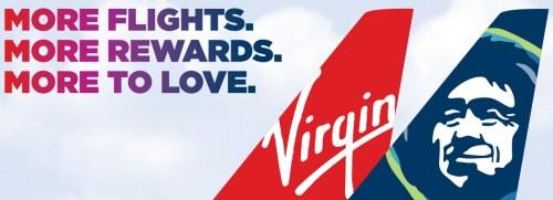 Alaska Virgin America
