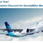 Haha, Good Luck With The Garuda 90% Off Award Promotion