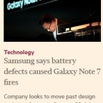 How Long Will Airlines Make Samsung Galaxy Note 7 Announcements?