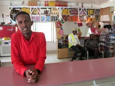 People of Somalia