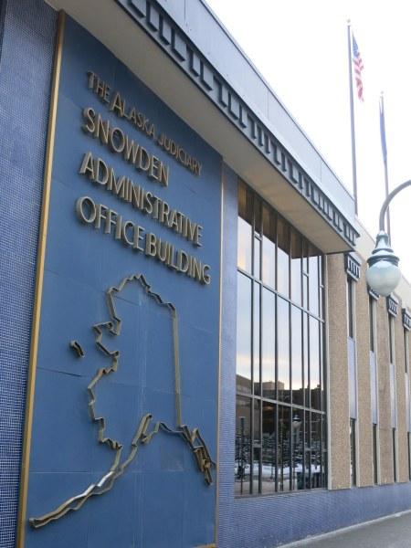 Snowden Judicial Building