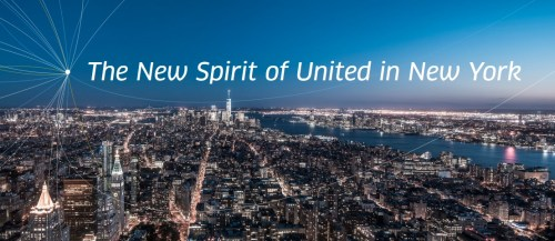 United Spirit of New York