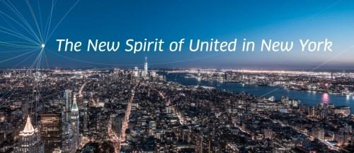 United Spirit of New York