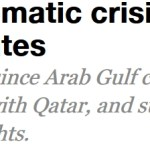 Qatar Updates – What Flights Stop When (and Maybe Not Just Qatar Flights)