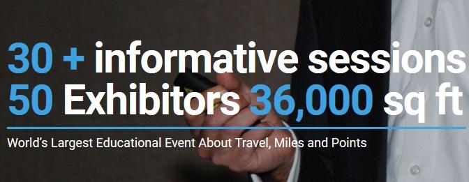 FTU Travel Expo ORD 2017