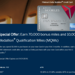 Final Hours for Amex Delta Platinum 70k/Gold 60k + Statement Credit Refer-A-Friend Offers