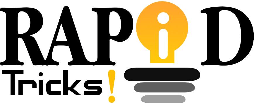 Contact Us - Rapid Tricks