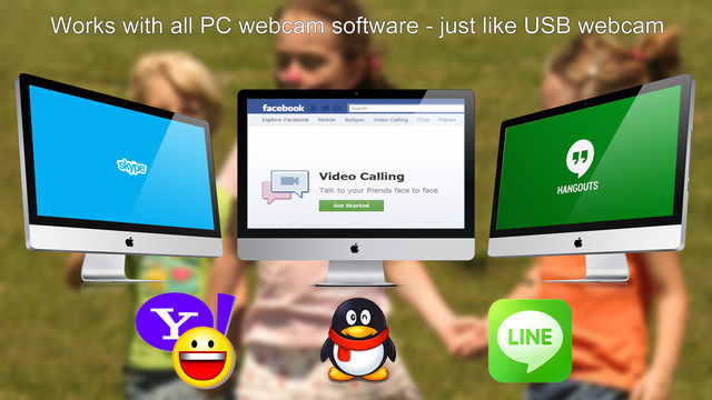 How To Use iPhone As Webcam For Your PC Or Mac