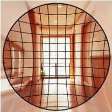 Spheric lens
