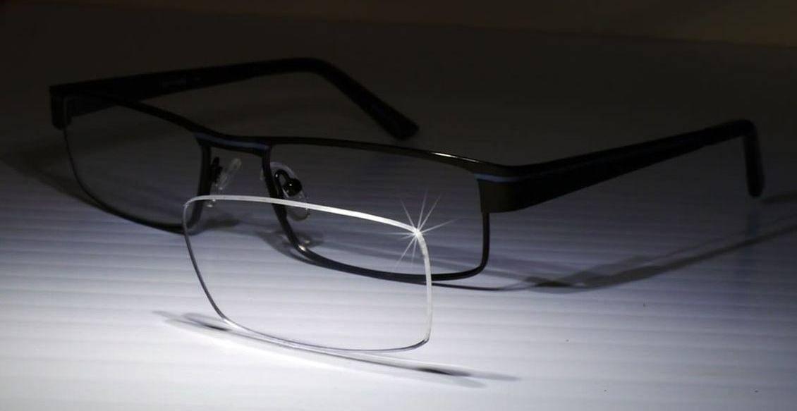 Egyfókuszú szemüveglencsék - Rapidus Optika 208538d42f