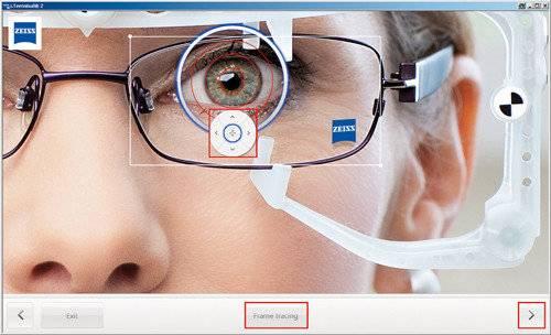 multifokalis szemuveglencse