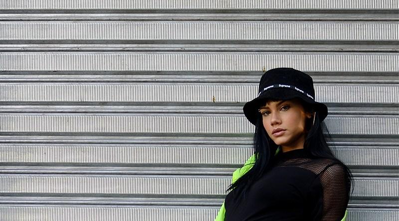 #EuMariana: Raplogia trocou uma ideia com Mariana Mello sobre seu 1º EP