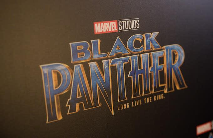 """""""Black Panther: The Album"""" está disponível para stream"""