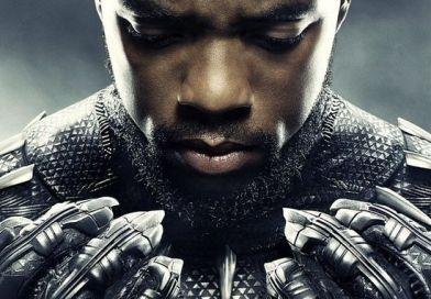 Pantera Negra: o filme dos periféricos
