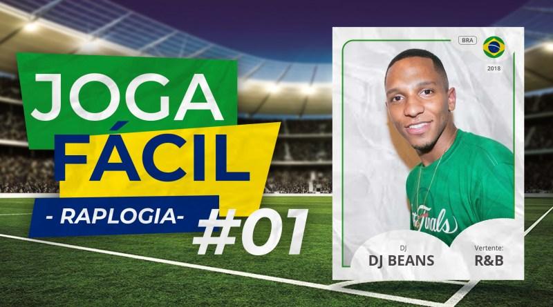 Joga Fácil Raplogia: DJ Beana