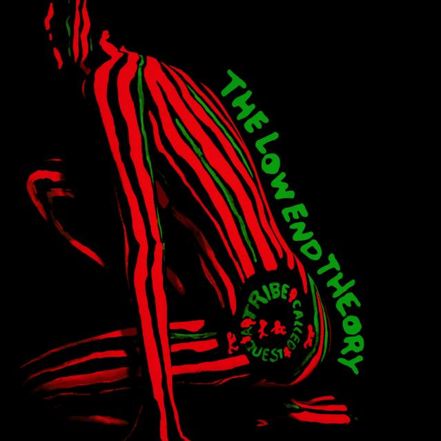 """The Low End Theory"", meu álbum favorito de 1991"