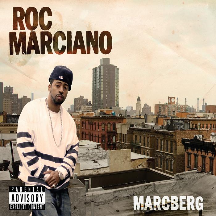 """""""Marcberg"""", meu álbum favorito de 2010"""