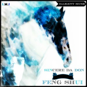 FENG SHUI ALBUM COVER