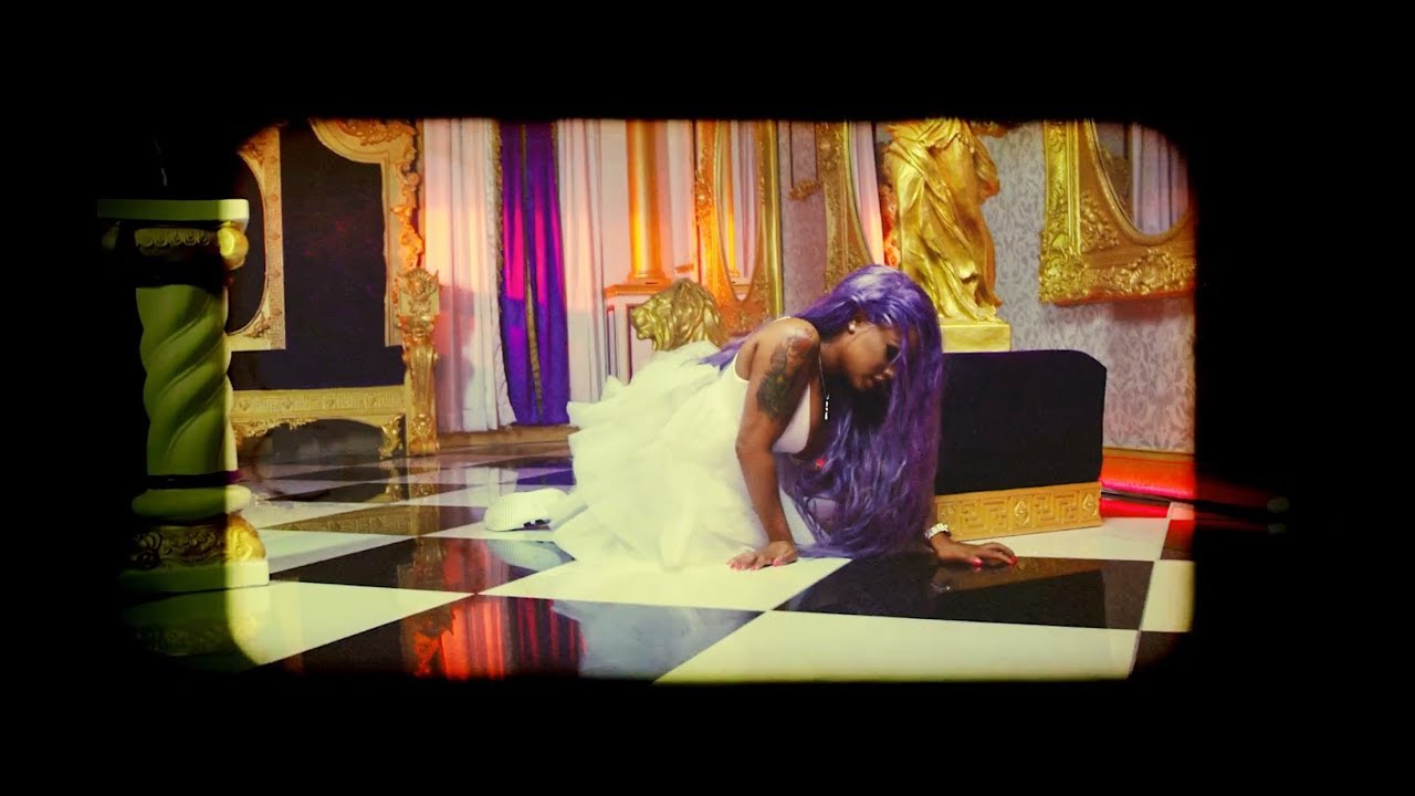 [Video] DreamDoll – When It's Over | @dreamdoll