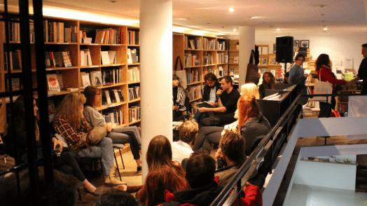 Międzynarodowy Festiwal Literacki Ha!wangarda
