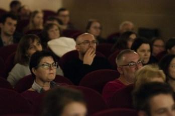 Film o Pilchu, fot. Małgorzata Augustyniak