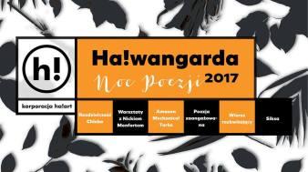 Ha!wangarda 2017