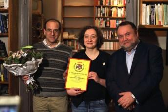 Plebiscyt na księgarnie roku: Massolit, fot. Jowita Jaszczyk