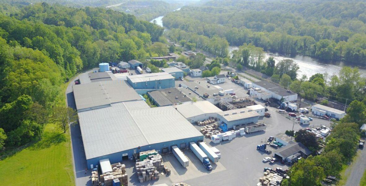 Pallet Company | Easton, PA | Phillipsburg, NJ - Rapp Bros