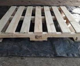 Rapp Bros. Pallet Heat-Treated Pallets