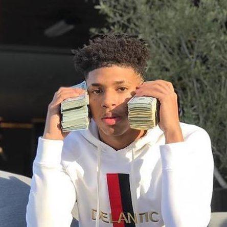 NLE Choppa Net Worth , Rappers.Money