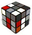 cubescrambled